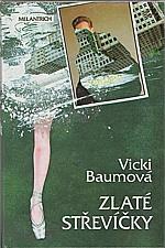 Baum: Zlaté střevíčky, 1993
