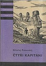Čukovskij: Čtyři kapitáni, 1959