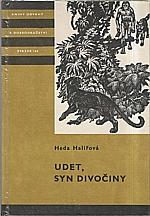Halířová: Udet, syn divočiny, 1984
