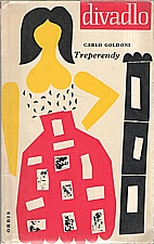 Goldoni: Treperendy, 1962
