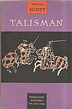 Scott: Talisman, 1964